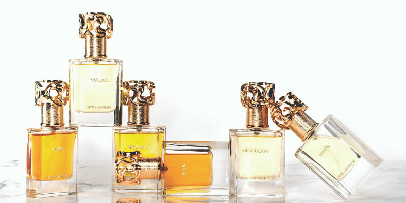 Discover the Best Arabic Perfumes