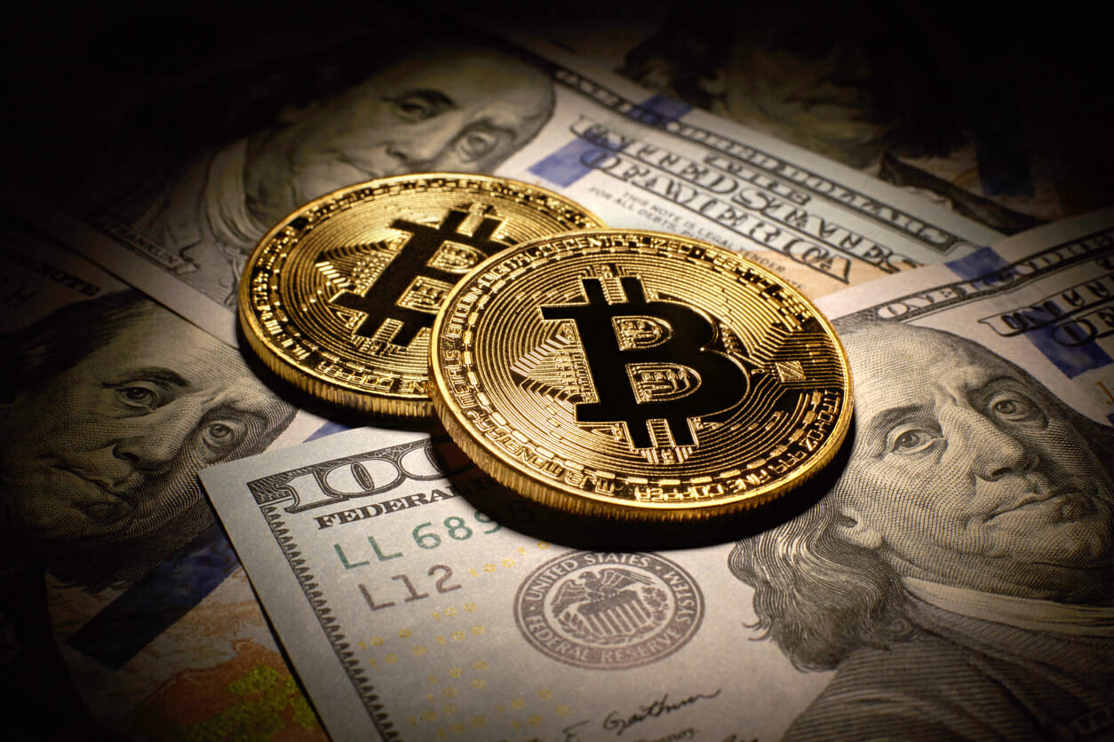 cryptocurrency and online casino