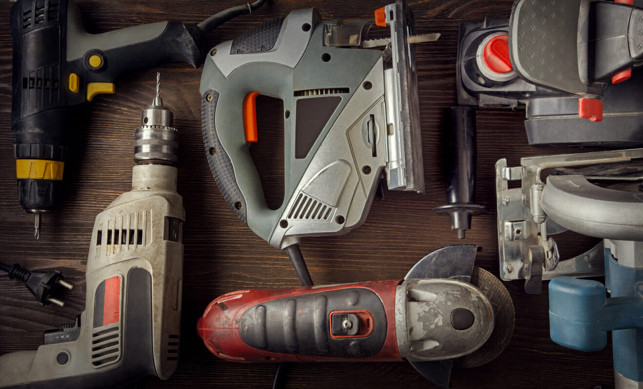Tips to Help You Pick the Right Power Tools for the Job