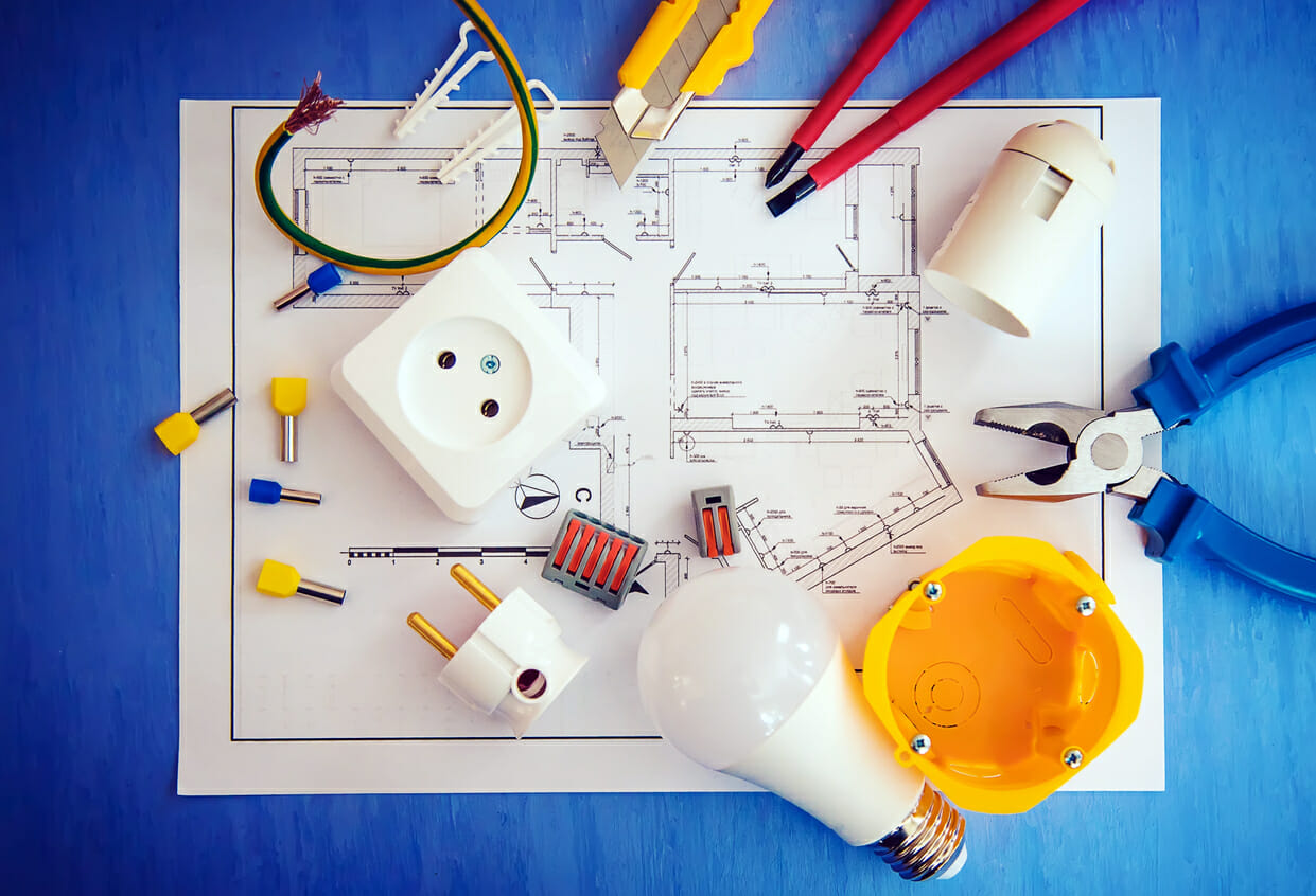 Running New Electric Wiresfor your home remodel