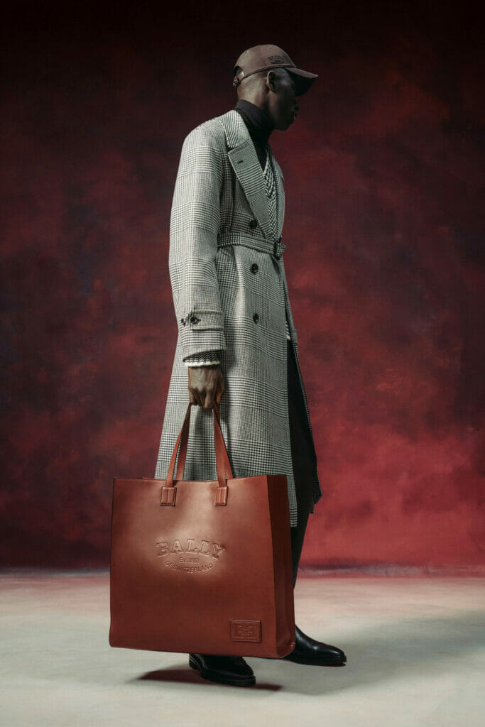 Bally, Top 10 Luxury Fashion Brands for Men