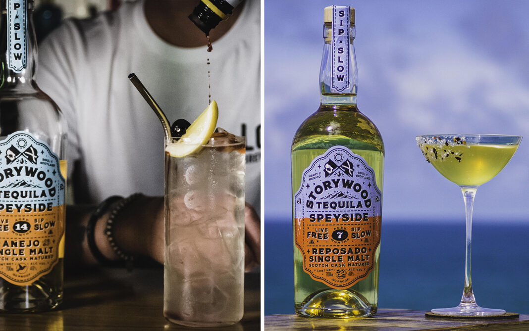 Tequila National Day