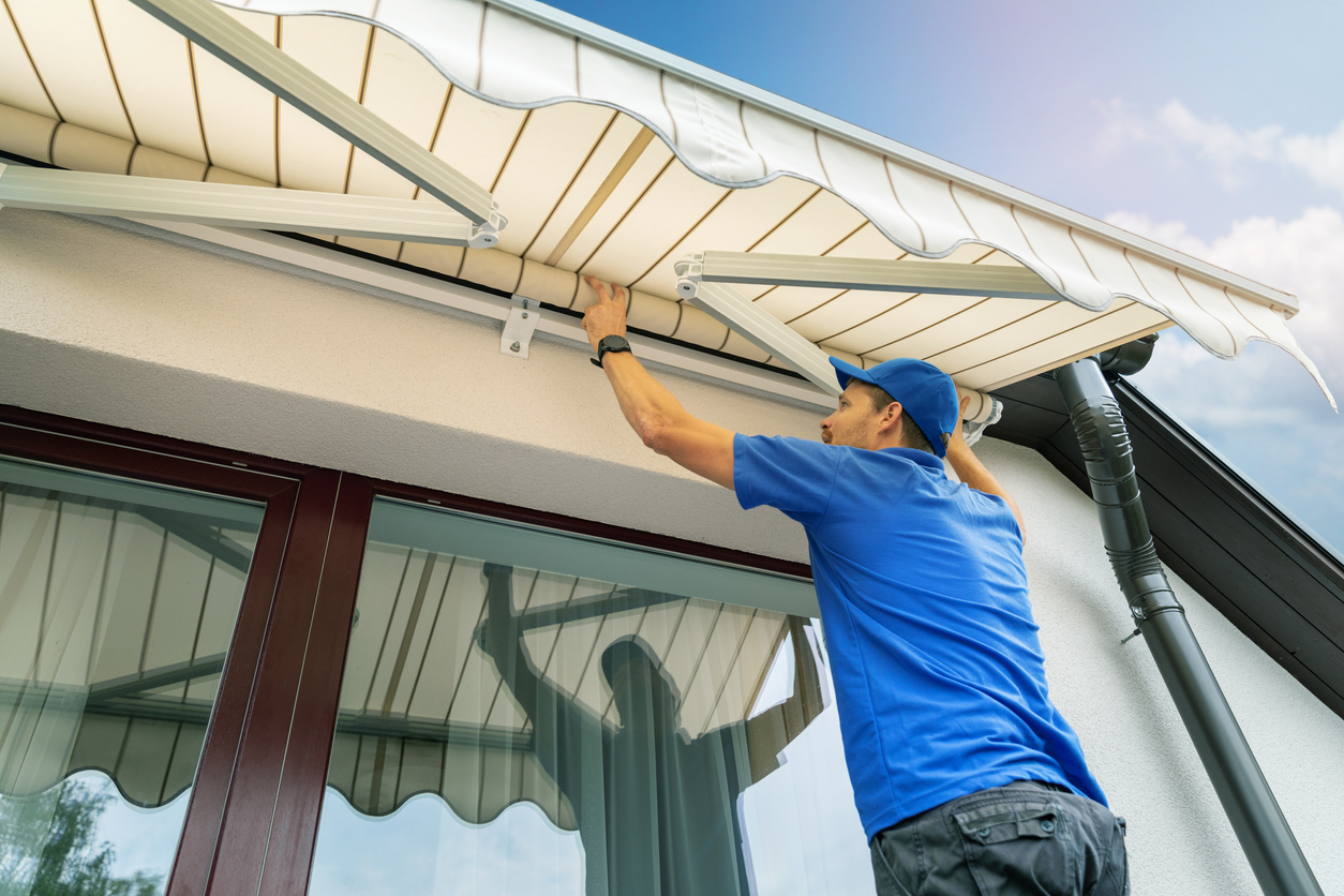 best solar shades for your window