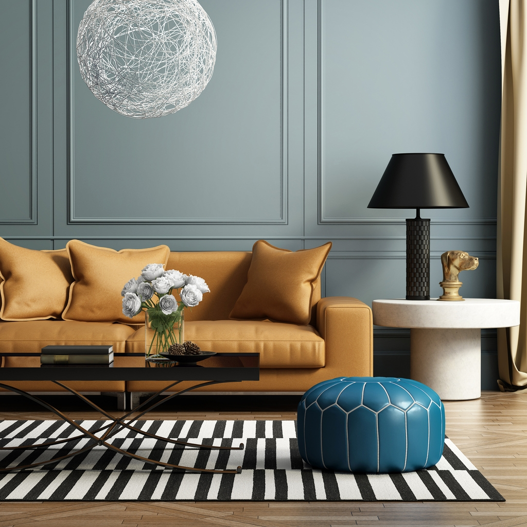 Home Design Ideas: How To Make Your Home Feel And Look Comfortable