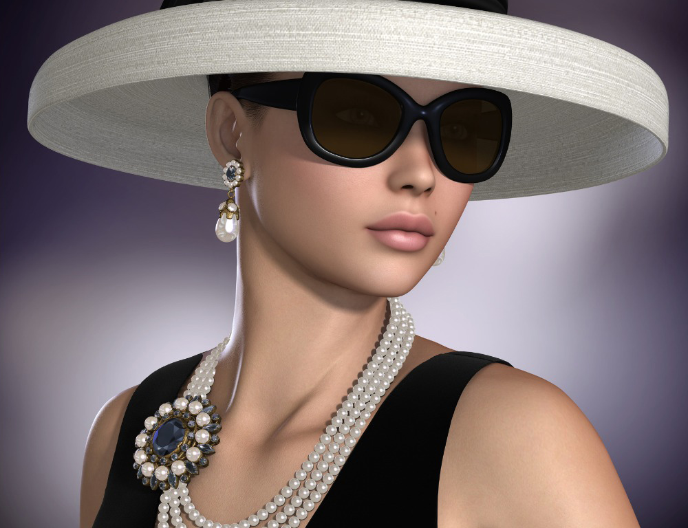 pearls are Fine Jewelry Pieces