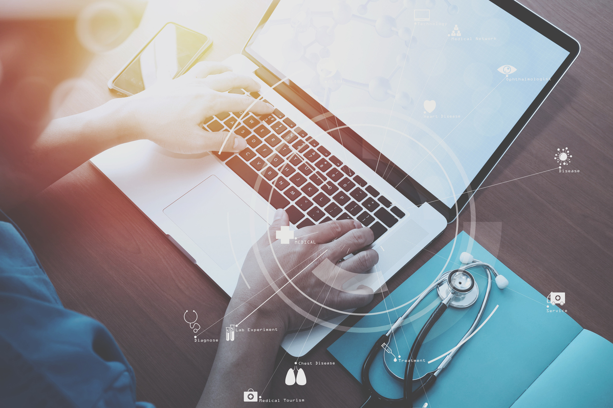 studying to be a nurse practitioner online