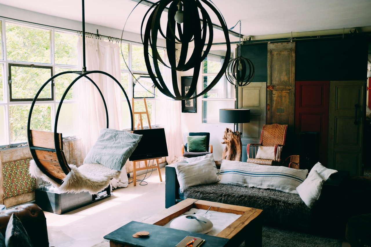 interior design trends and innovations in 2021