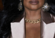 RHOBH star Garcelle Beauvais Launches Jewelry Line