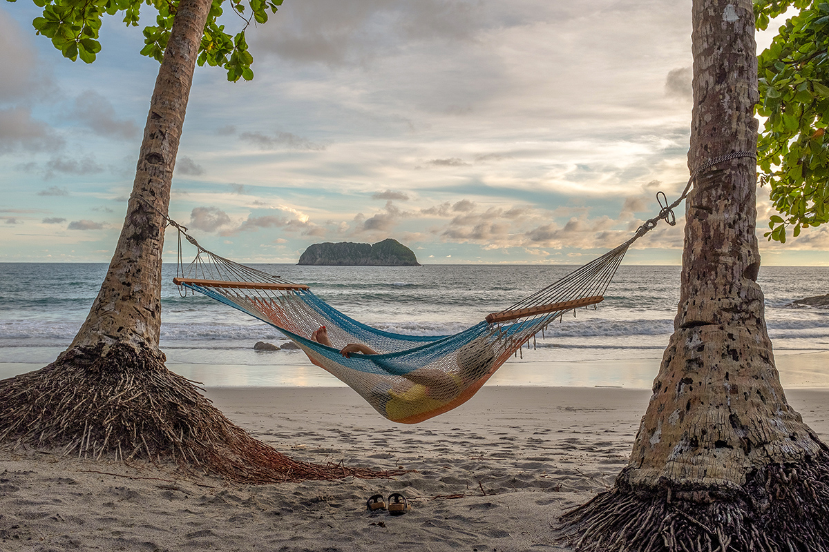 A Luxury Guide To Costa Rica
