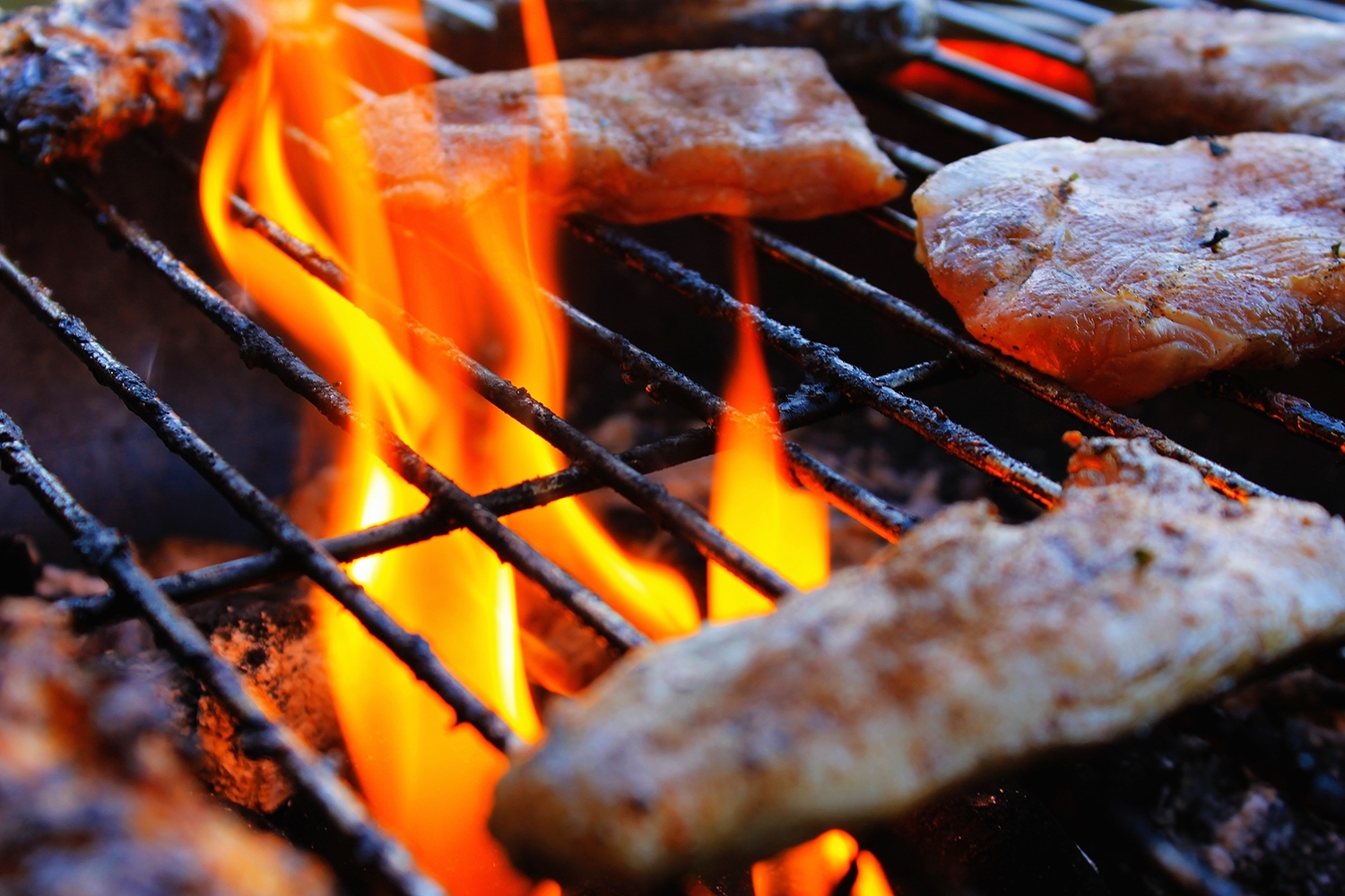 A 6-Step Guide to Making Barbecue Night Special