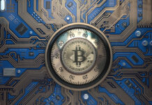 Bitcoin cryptocurrency security