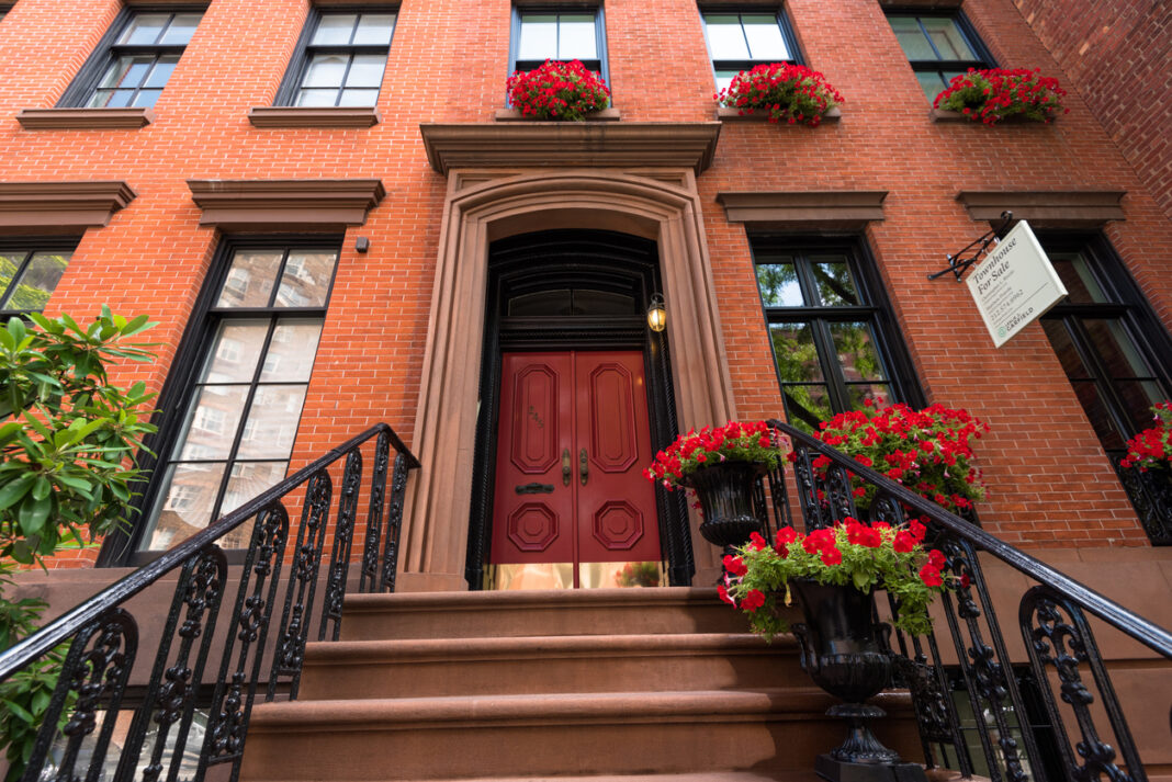 property for sale in Greenwich village NY