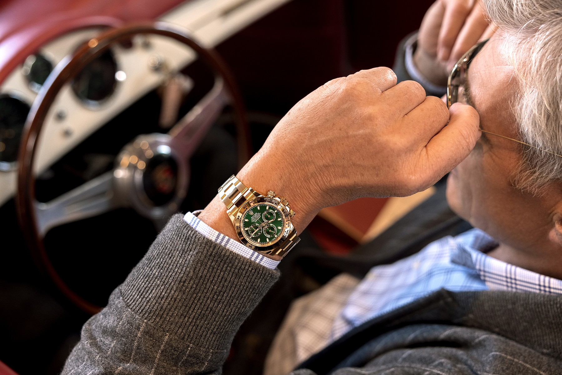 Bob's Watches, World's Leading Online Marketplace for Luxury Watches