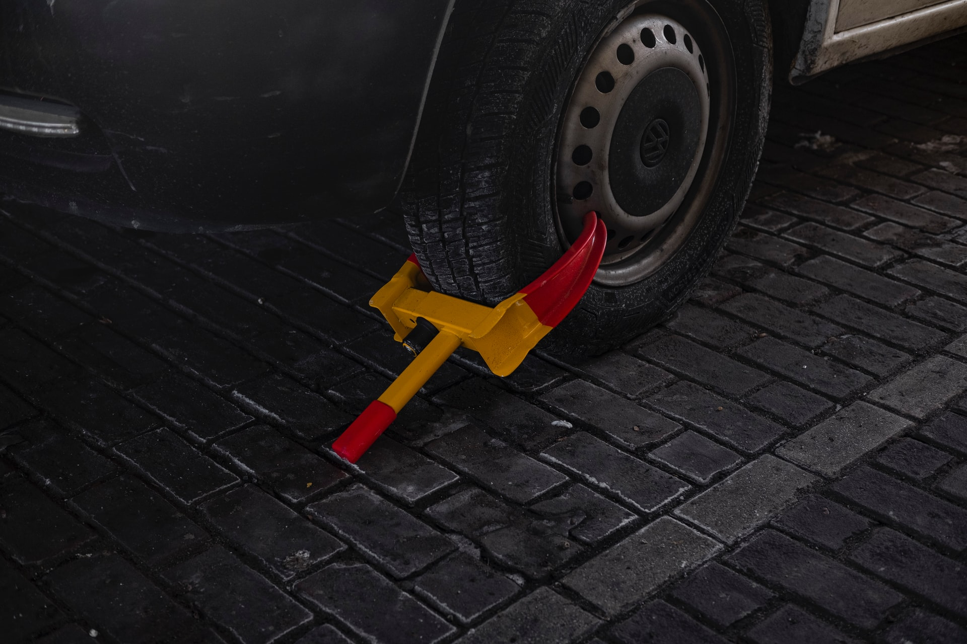 car theft protection security