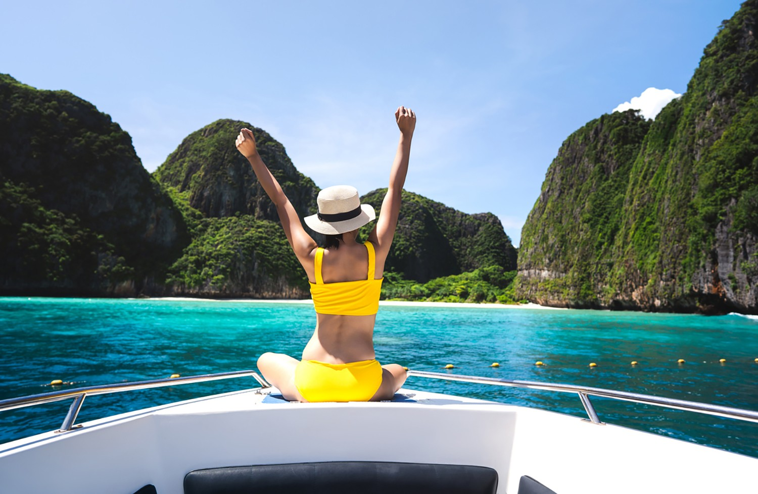 , 5 Reasons Why Going on a Luxury Holiday is Just What You Need Right Now, Saubio Making Wealth