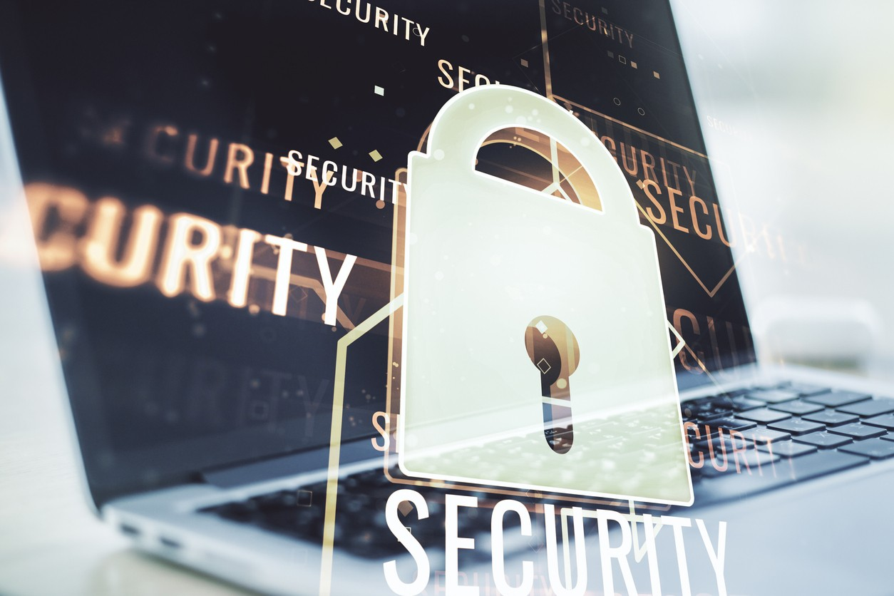 online payment processing security