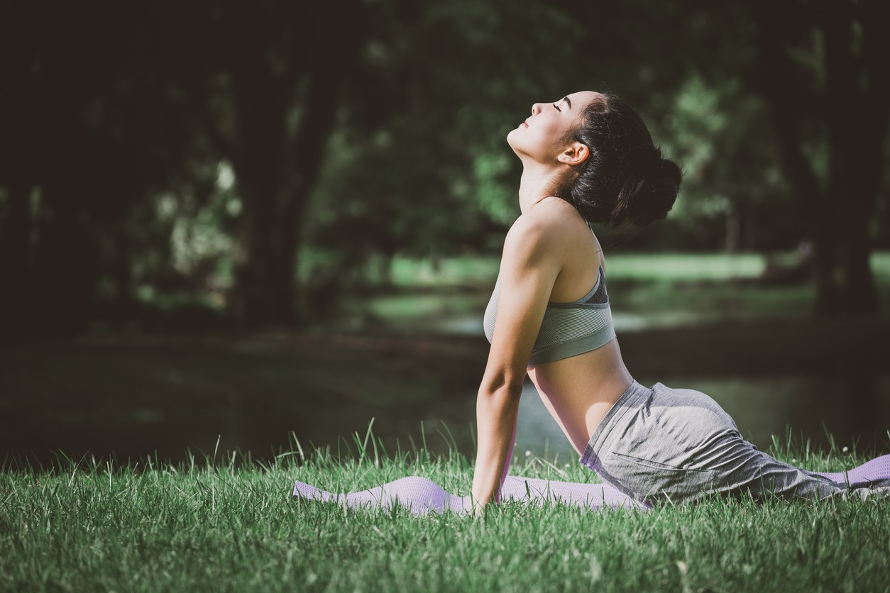 , Top 3 Frequent Myths About Yoga, Saubio Making Wealth
